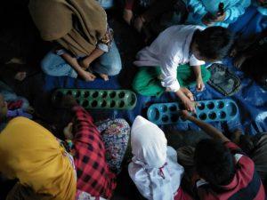 Ragam Edukasi Tradisional di Festival Hutan Adat
